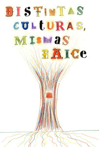 Distintas culturas, mismas raices- José Arriaga
