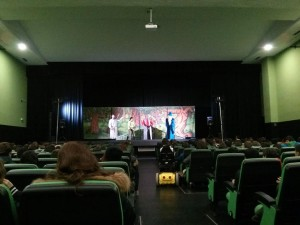 Merlin The Wizard. Colegio concertado Deutsche Schule,