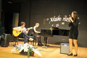 Deutsche Schule San Alberto Mango colegio concertado