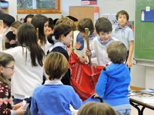 Deutsche Schule San Sebastian, colegio concertado