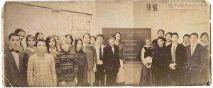 Deutsche Shule San Alberto Magno colegio concertado