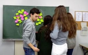 Taller Emprendizaje Deutsche Schule