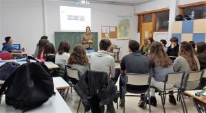 Taller Emprendizaje LEINN, Deutsche Schule, colegio concertado