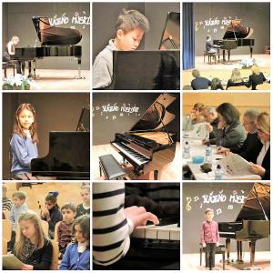 Deutsche Schule San Sebastian colegio concertado
