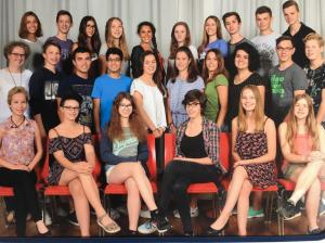 colegio aleman concertado San Sebastian Deutsche Schule San Alberto Magno