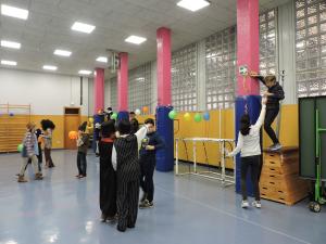 colegio aleman cocertado Deutsche Schule san sebastian