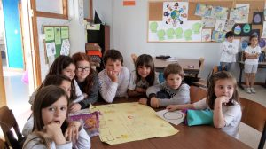 colegio Deutsche Schule San Alberto Magano San Sebastian