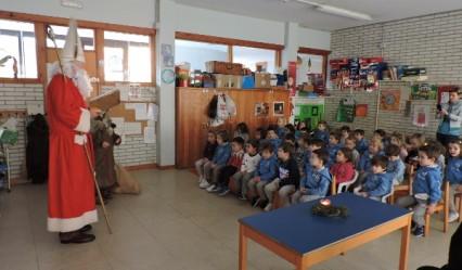 colegio aleman, colegio concertado, San Sebastián, Deutsche Schule San Alberto Magno