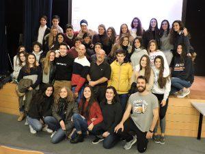 colegio aleman, Deutsche Schule San Alberto Magno, San Sebastian, colegio concertado