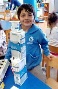colegio aleman, Deutsche Schule San Alberto Magno, colegio concertado, actividades infantiles