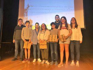 premiados y finalistas concurso fotografíia matematica del deutsche schule, colegio aleman