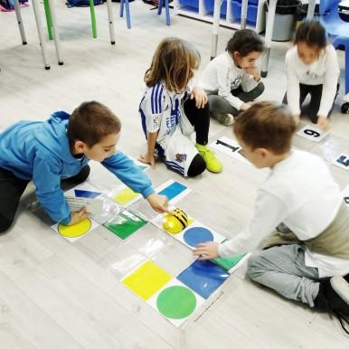 pensamiento computacional en las aulas de primaria del Deutsche Schule